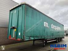 LAG O-3-39 MEGA COIL - SAF AXLES semi-trailer used