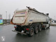 Schmitz Cargobull tipper semi-trailer SKI Kippmulde 27 m3- LIFT- Stahl- Stahl