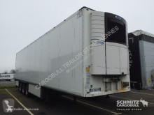 Yarı römork soğutucu Schmitz Cargobull Frigo Mega Double étage