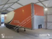 Naczepa Guillen Dryfreight Standard furgon używana
