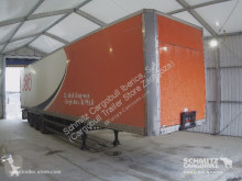Trailer bakwagen Guillen Dryfreight Standard