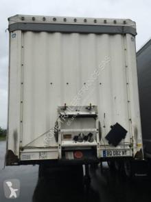 Krone tautliner semi-trailer Profi Liner P L S C