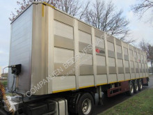 Lecitrailer cattle semi-trailer LTF-3ES