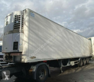 Semi reboque Chereau Thermo King frigorífico usado