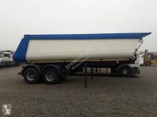 Minerva half-pipe semi-trailer S56 L PELLICANO