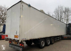Schmitz Cargobull moving floor semi-trailer