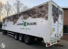 Semirimorchio Bulthuis fondo mobile usato