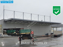 Faymonville STZ-4WAA 4 axles 2x Ausziehbar Bis: 37.50m 4x Hydr. Lenkachse semi-trailer used heavy equipment transport