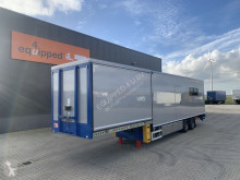 Semi MOBILE WORKSHOP, TOP-CONDITION, BPW, NL-TRAILER, ALMOST UNUSED