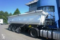 Semirremolque Schmitz Cargobull SKI 24 SL 7.2, Stahlmulde volquete usado