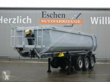 Schwarzmüller tipper semi-trailer K-Serie *NEU* 26m³ ALU, Luft/Lift, Plane, SAF