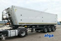 Schmitz Cargobull tipper semi-trailer SKI 24 SL 9.6, Alu, 50m³, Kombitüren, Luft-Lift