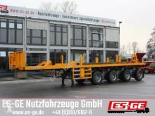 Nooteboom flatbed semi-trailer 4-Achs-Ballastauflieger