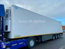 Lamberet Tiefkühlkoffer Thermo King SL200e Innenhöhe2,65m semi-trailer used refrigerated