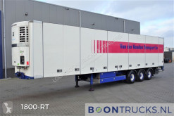 Semirimorchio frigo monotemperatura SF24 + THERMOKING | SIDE DOORS * MULTITEMP * LIFT AXLE