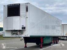 Semirimorchio Schmitz Cargobull Semitrailer Reefer Standard isotermico usato