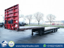Pacton heavy equipment transport semi-trailer S3-001