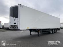 Schmitz Cargobull insulated semi-trailer Tiefkühler Multitemp