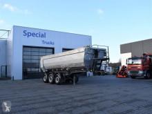 Kempf tipper semi-trailer 3 assige Kipper oplegger (27m3)