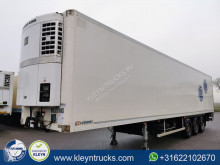 Lamberet mono temperature refrigerated semi-trailer LVFS3F4R thermoking
