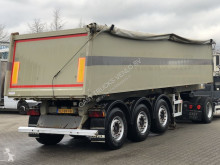 ATM tipper semi-trailer 25M3 KIPPER / DISC BRAKES