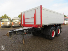 Nopa 19 t. Tipkærre used other semi-trailers