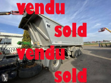 Benalu C39C14 *ACCIDENTE*DAMAGED*UNFALL* semi-trailer damaged tipper