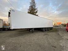 Lamberet mono temperature refrigerated semi-trailer SR2L