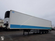 Lamberet Frigorifique CARRIER MAXIMA 2 semi-trailer used mono temperature refrigerated