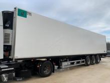 Refrigerated semi-trailer Cardi 136F
