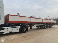 Tipper semi-trailer Carmosino 368/SP6