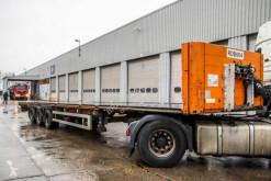 Semirremolque caja abierta Schmitz Cargobull SCHMITZ PLATEAU