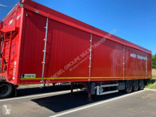 Legras moving floor semi-trailer DSLCAEBS