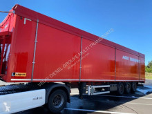 Legras DSLCAEBS semi-trailer used moving floor