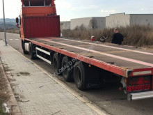 Lecitrailer SR3E used other semi-trailers