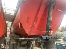 Leciñena scrap dumper semi-trailer