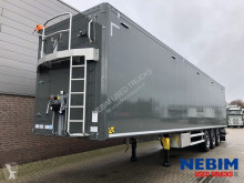 Kraker trailers Semi CF-Z 200ZL 92m3 10mm floor