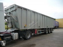 Trailer Benalu BulkLiner Benne céréalière 55m3 tweedehands kipper graantransport