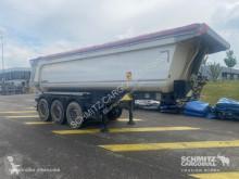 Semiremorca Schmitz Cargobull Benne acier 24m³ benă second-hand