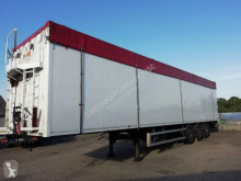Legras semi-trailer used moving floor