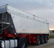 Trailer kipper Benalu MultiRunner 87
