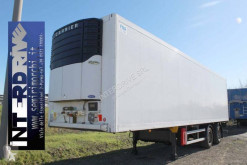 Semi remorque frigo mono température Schmitz Cargobull FRIGORIFERO CON SPONDA 11M