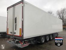 Krone Cool Liner semi-trailer new mono temperature refrigerated