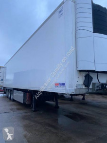 Lucas 1800 semi-trailer used mono temperature refrigerated