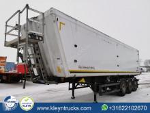 Semirremolque Schmitz Cargobull SKI volquete usado