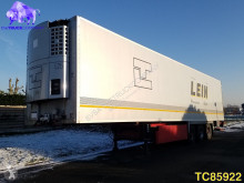 Fliegl mono temperature refrigerated semi-trailer Frigo