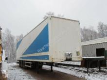 Kaiser box semi-trailer Koffer