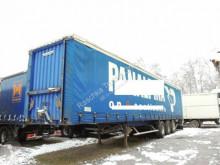 Trailor tarp semi-trailer Pritsche/Plane