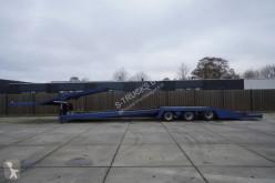 Car carrier semi-trailer TRUCK TRANSPORTER
