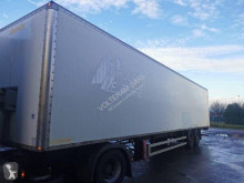 Fruehauf box semi-trailer